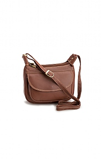 Flap Pocket Bag