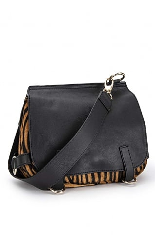 Animal Saddle Bag