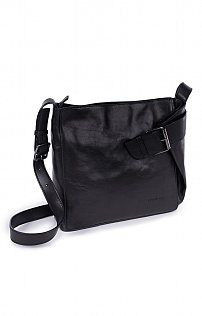 Ladies Gianni Conti Buckle Bag