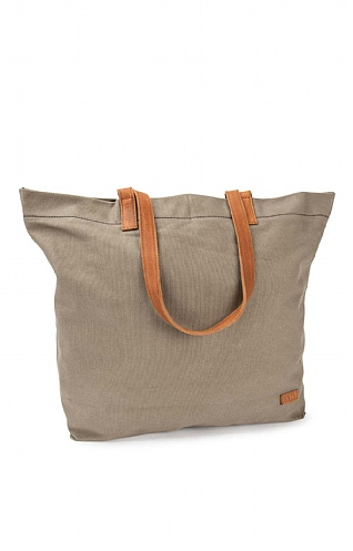 Able Mamuye Canvas Tote