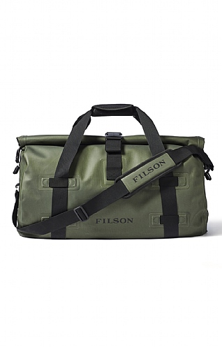Filson Medium Dry Duffle Bag