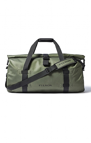 Filson Large Dry Duffle Bag