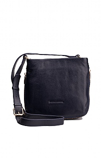 Smith and Canova Zip Side Cross Body Bag