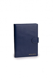 Smith and Canova Notebook