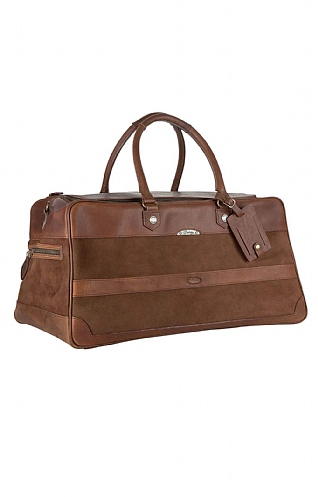 Durrow Holdall