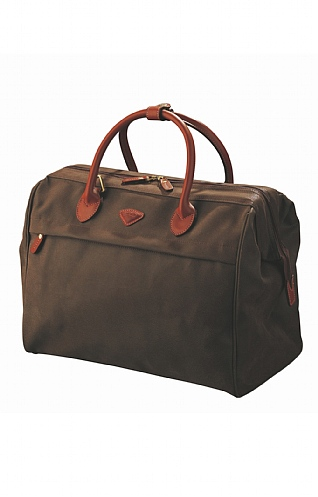 Ladies Jump Small Squaremouth Holdall