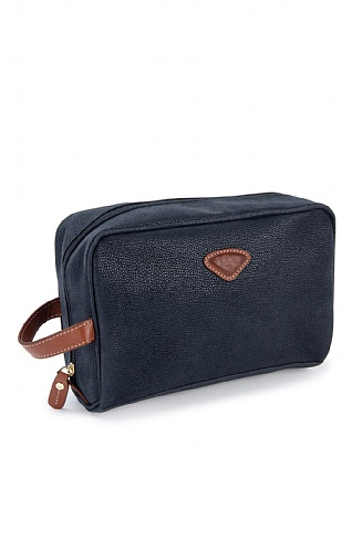 Ladies Jump Zipped Toiletry Case
