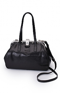 Ladies Gianni Conti Doctors Style Bag