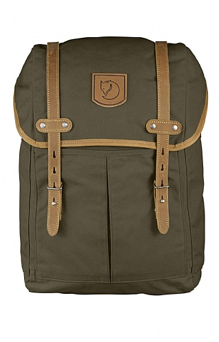 Fjallraven Medium Rucksack