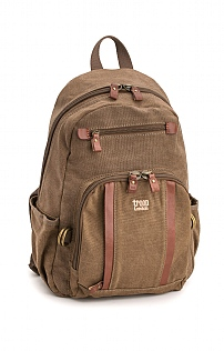 Troop London Medium Backpack
