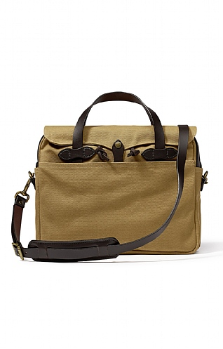 Filson Twill Original Briefcase