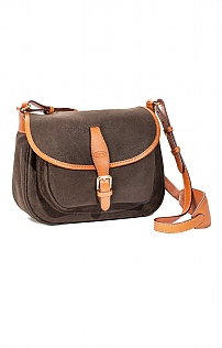 Brics Buckle Bag