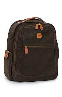 Brics Large Two Computer Backpack