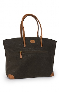 Brics Long Handle Shopper