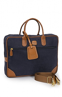 Brics Two Handled Briefcase