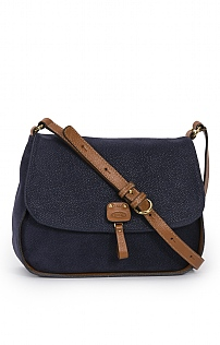 Brics Medium Flap Bag