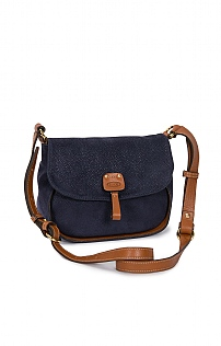 Brics Small Flap Bag