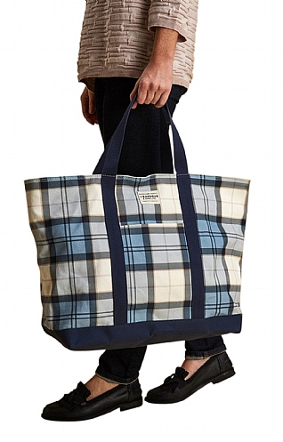 Barbour Kirkwall Tote