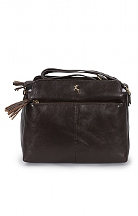 Front Zip Pocket Handbag