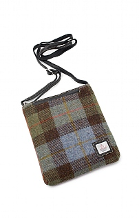 Harris Tweed Taransay Bag