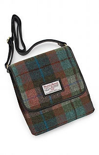 Harris Tweed Annie Bag