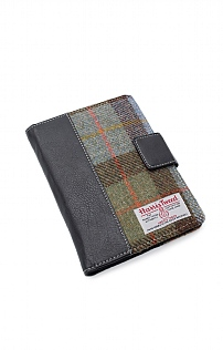 Harris Tweed Tablet Cover