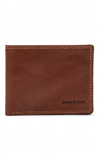 Gianni Conti Credit Card Holder