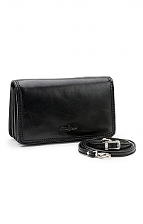 Gianni Conti Flap Over Bag