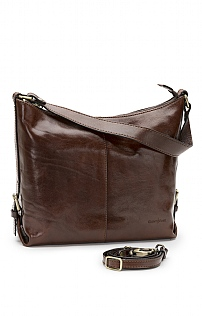 Gianni Conti Double Strap Bag
