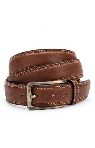 Men's Gianni Conti Leather Belt