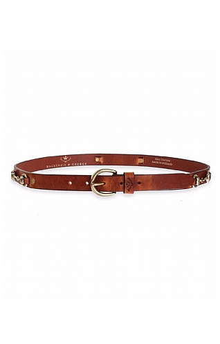 Mackenzie & George Badminton Belt
