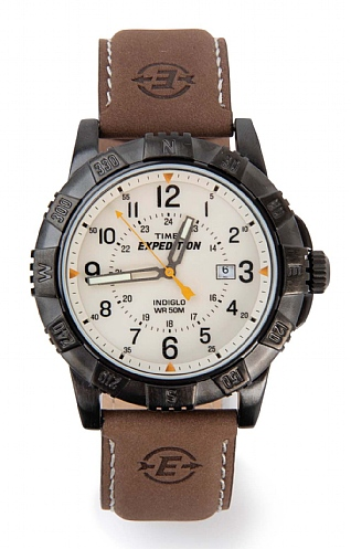 Timex Expedition Rugged Metal