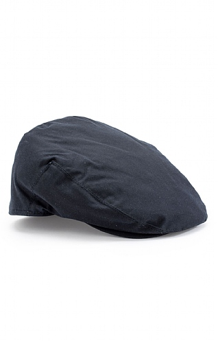 Failsworth Wax Flat Cap