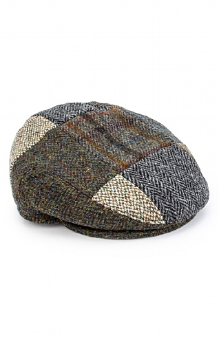 Failsworth Patchwork Cap