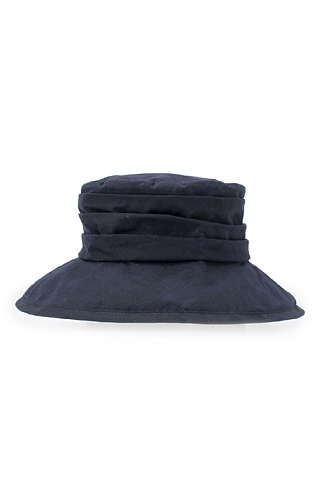 Barbour Waxed Sport Hat