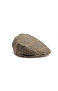 Cashmere Hereford Cap