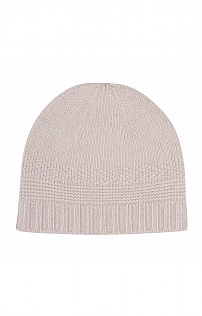Johnstons Of Elgin Cashmere Guersney Hat