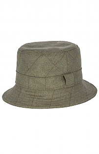 Tweed Walker Hat