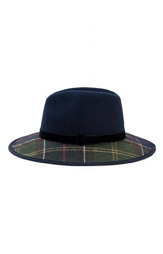 Barbour Thornhill Fedora