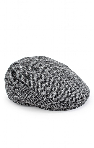 Failsworth Harris Tweed Cap
