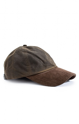 Failsworth Wax Baseball Cap
