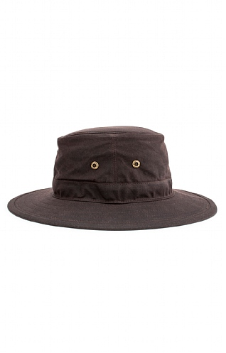 Failsworth Wax Traveller Hat