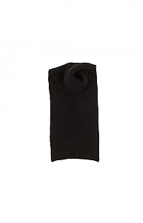 Johnstons Of Elgin Cashmere Rib Scarf