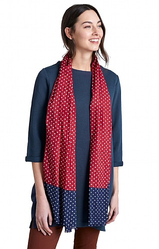 Seasalt New Everyday Scarf