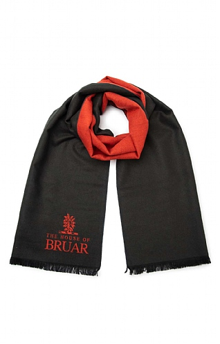 Two Colour Scarf
