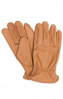 Mens Chester Jefferies  Roper Deerskin Glove