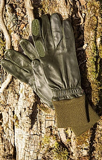 Marksman Shooting Finger Gloves