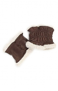 Chester Jefferies  Wrist Warmers