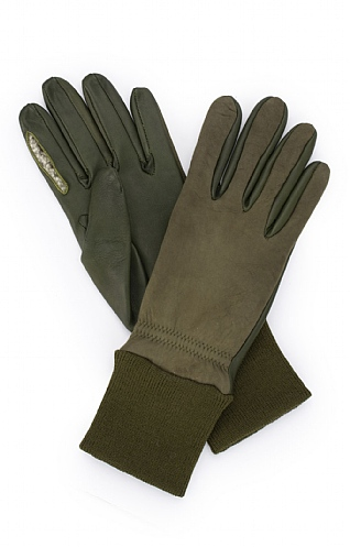 Chester Jefferies  Left Hand Moorland Shooting Glove