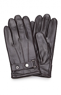 Men's Strap Gloves